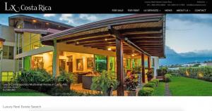 Luxury Real Estate in Costa Rica
